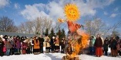 Опубликована полная афиша празднования Масленицы в Челябинске