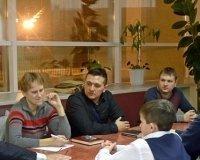 Открытые встречи историков и краеведов