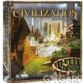 Цивилизация настольная игра