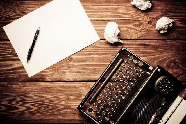 Вручены премии Поэт года и Писатель года