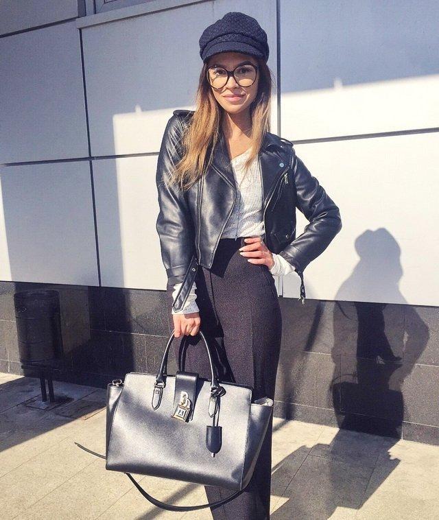 5649750f699 Что носят и где находят крутые вещи челнинские модницы — Красота ...