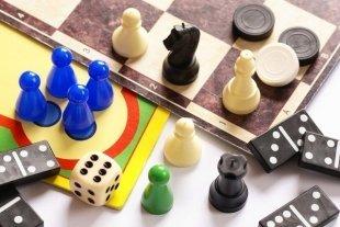 Пять мест, где можно поиграть в настольные игры