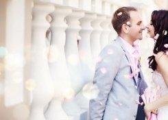 Свадебные банкеты по суперцене