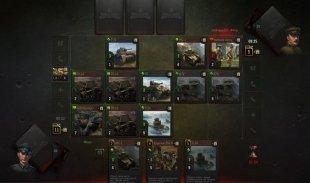 World of Tanks Generals и ещё 7 увлекательных карточных игр для мобильных