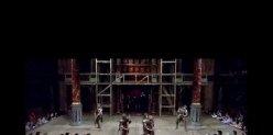 В Челябинске покажут лучшие спектакли столичных театров