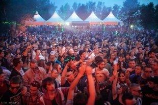 Четыре майских фестиваля на Урале