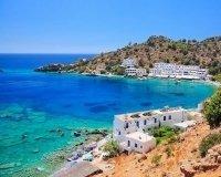«Курумоч» запускает прямые рейсы в Грецию
