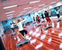 В «Парковом» открывается фитнес-клуб для женщин ProFitnes