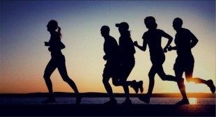 Бесплатный спорт в Казани: где и с кем трениться в летний сезон?