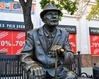 21 апреля на Кировке раскроют тайны скульптур