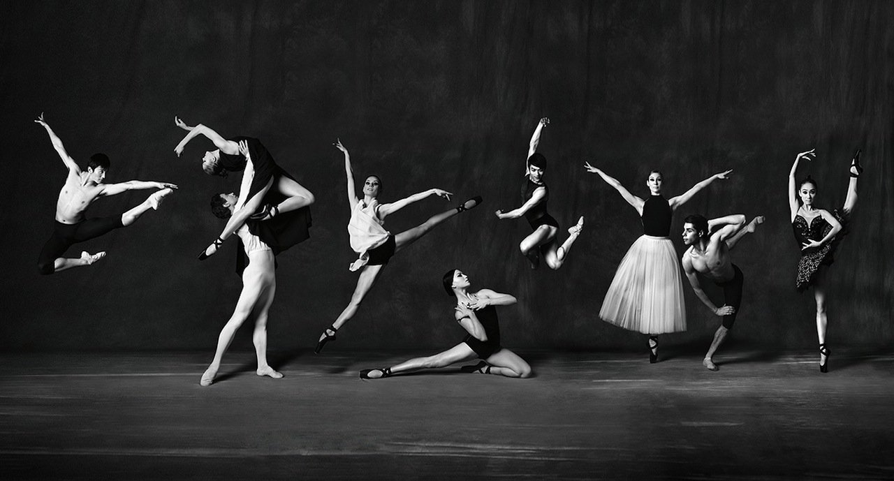 an analysis of ballet Free essays from bartleby | ballet is one of the most beautiful, graceful dances known to the dancing world from the tutu to the pointe shoes the need to.