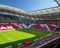2 мая ЦСКА и «Зенит» сыграют на «Казань-Арене»