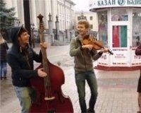 Казанских музыкантов, исполнивших песню о Путине, хотят отправить на «Евровидение»