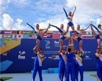 В Казани пройдут соревнования по черлидингу
