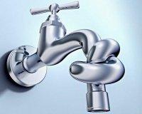 Утвержден график планового отключения воды