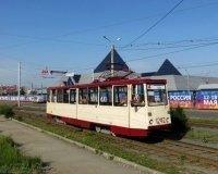 В Челябинске отменяют два трамвайных маршрута