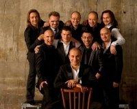 Карагандинцы смогут спеть с «Хором Турецкого»