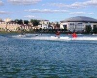 1 мая на озере Кабан откроются экскурсии на катерах