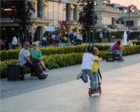 На Кремлевской набережной пройдет праздничное открытие летнего сезона