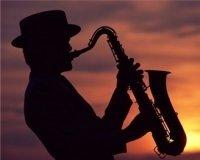 Вечер музыки для саксофона