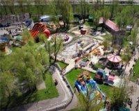 Обновленный парк «Кырлай» открылся для посетителей