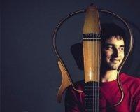 Фредди Генгер даст концерт и проведет мастер-класс в Челябинске