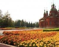 В Челябинске появилась площадь Разведчиков