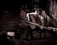 12 мая в Челябинске сыграют крутые джазисты из Италии