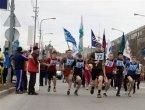 Легкоатлетическая эстафета, посвященная Дню Победы