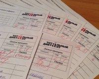 На «отлично» в Тольятти написали «Тотальный диктант» только трое
