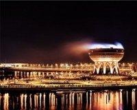 29 апреля откроют смотровую площадку Центра семьи «Казан»