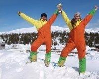 Тольяттинка завоевала Кубок Мира по Enduro-кайтингу