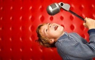 """Полуфинал Третьего Республиканского интерактивного конкурса """"Выбирай талант"""" в номинации """"Лучший вокалист"""""""