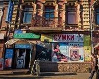 На главных улицах Челябинска уберут рекламу