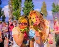 В конце мая в Тольятти пройдёт фестиваль красок