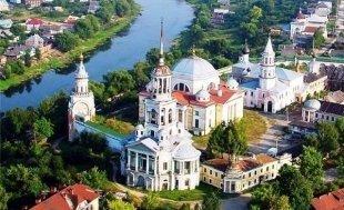 5 маленьких, но классных городов России: Плёс, Болгар и другие