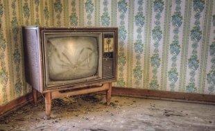 Колонка Карины Литовченко: «Сломанный телевизор»
