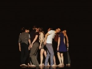 Спектакль «После нас» театра «Провинциальные танцы»