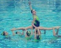 С 6 по 8 мая в Сургуте пройдет Открытое первенство города по синхронному плаванию