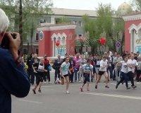 В Караганде пройдет легкоатлетическая эстафета.
