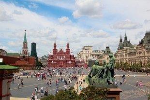 На Красной площади состоится книжный фестиваль