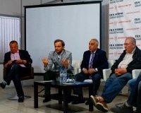 Академия Михалкова проведёт отбор слушателей в Екатеринбурге