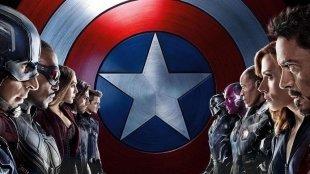 Новинки кино: «Первый мститель: Противостояние»,  «Все, что у меня есть»