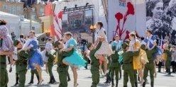 Куда сходить в выходные в Казани с 6 по 9 мая