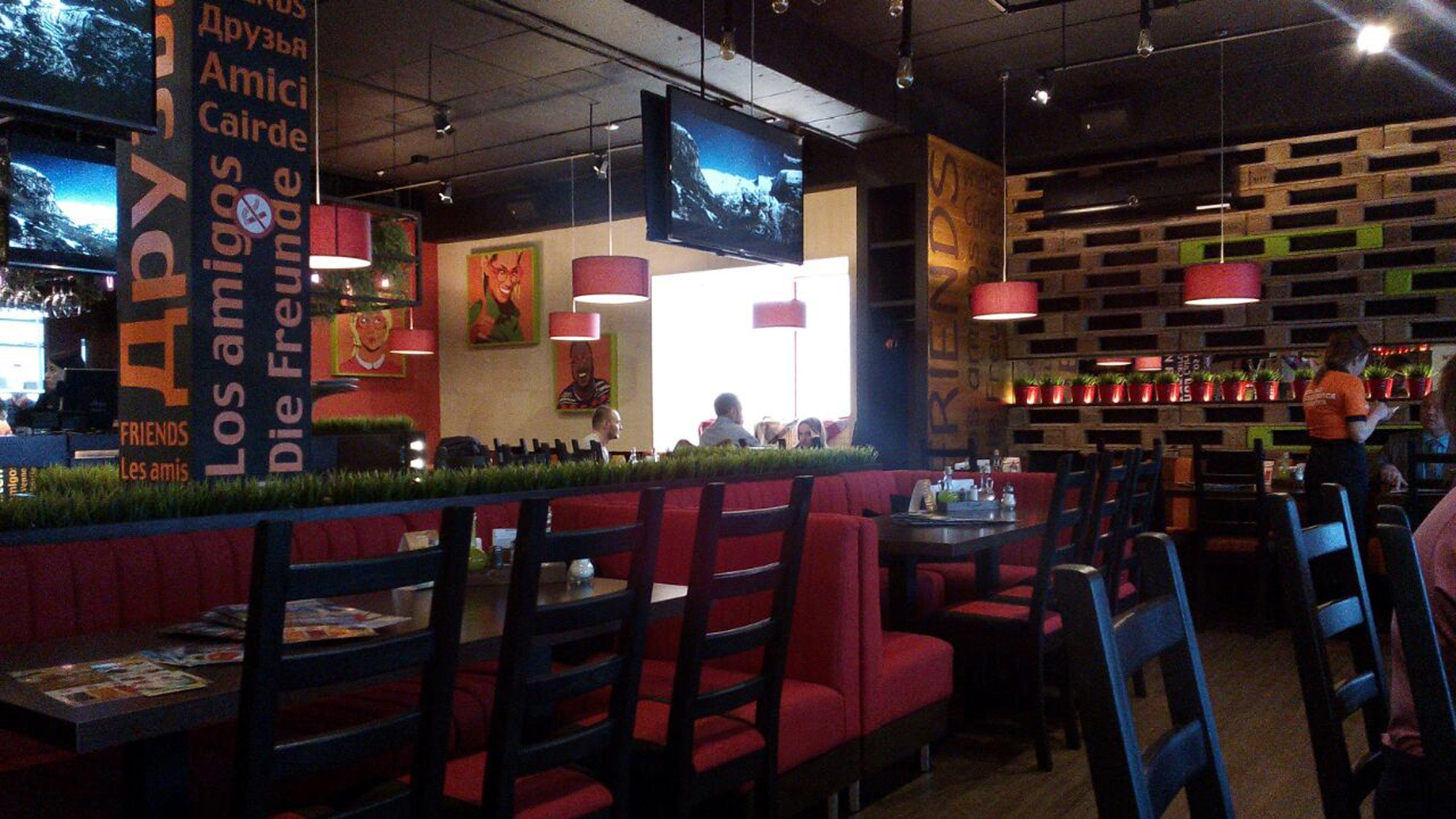 шашлыкофф ресторан кемерово фото после этого америке