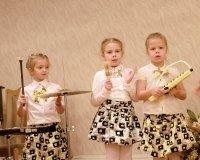 Музыкальный турнир юных дарований пройдет в нашем городе