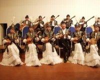 Приглашают на праздничный концерт этнической музыки