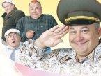 Игорь Маменко: «Парад анекдотов»