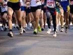 Чемпионат и первенство региона по марафонскому бегу