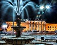 Пять лучших мест для ночных прогулок в Караганде.